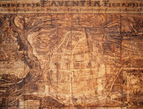 13 Ottobre 2018 Il fascino discreto del territorio. Alla scoperta di un luogo e del suo patrimonio.