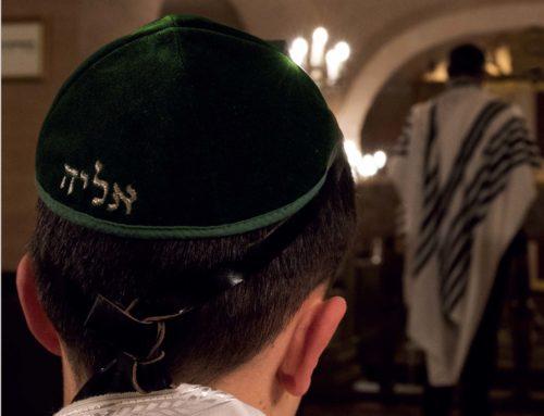Ebrei d'Emilia-Romagna