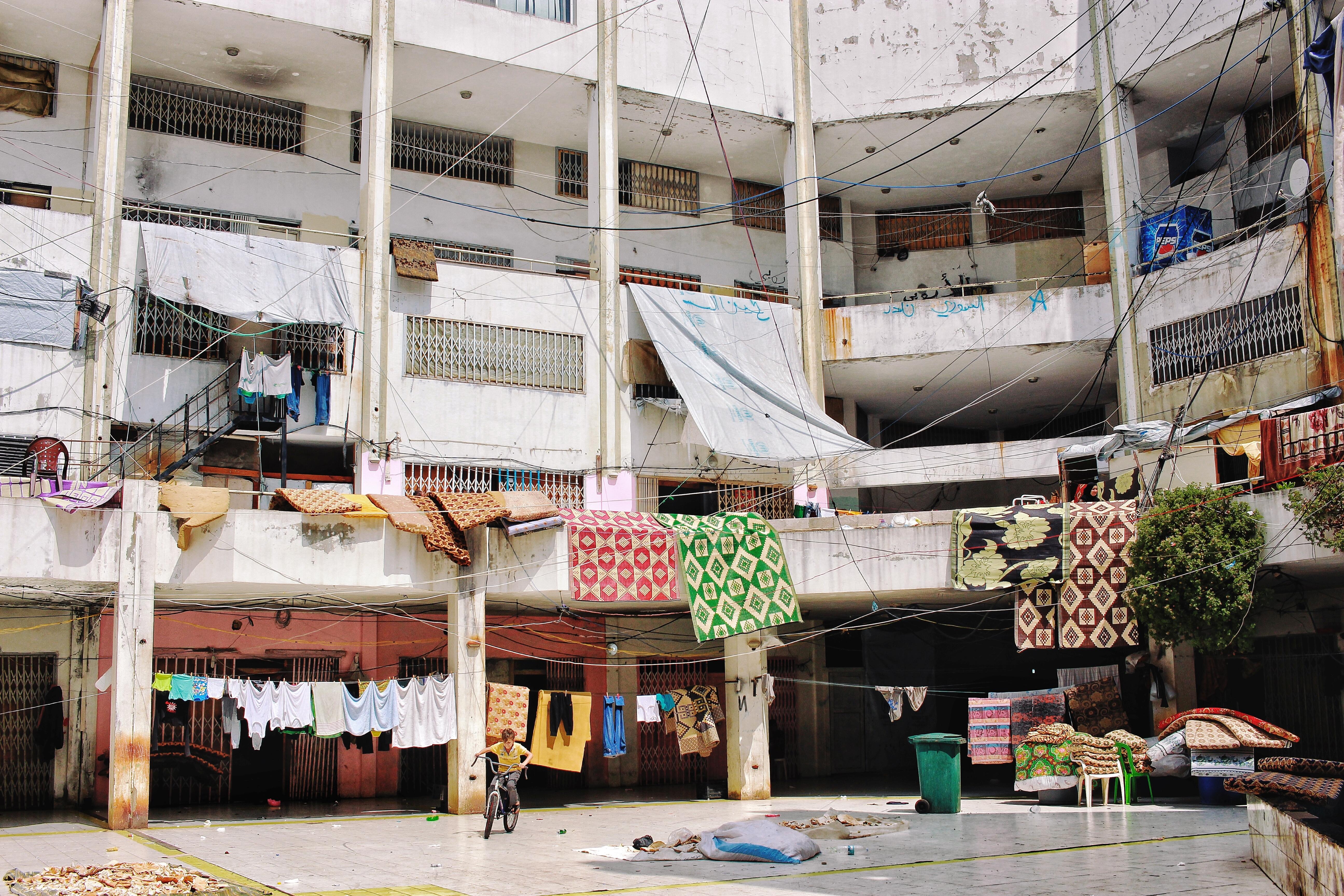 mostra fotografica Beirut calling