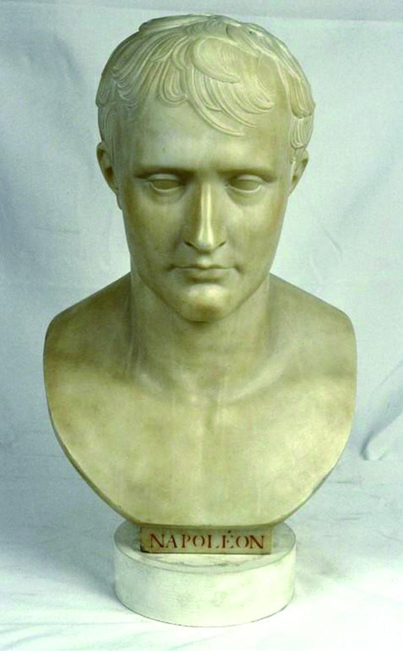 Le radici del Risorgimento: italiani e faentini con Napoleone