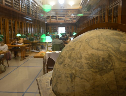 29 Agosto 2020  Idee per migliorare la Biblioteca di Faenza
