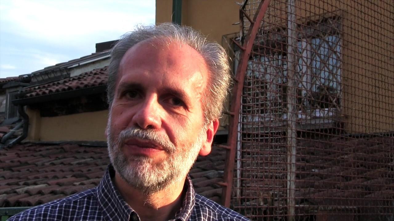 Il caso contrario Incontro con Mauro Boarelli
