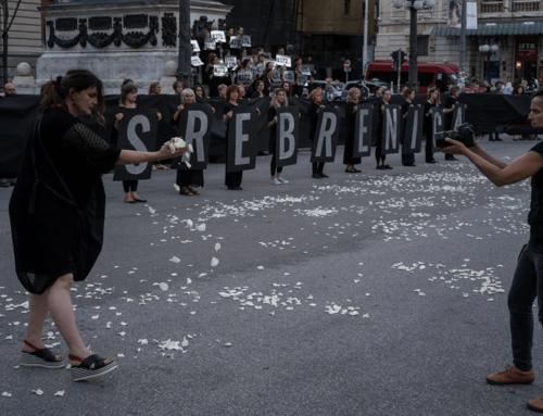 21 Febbraio 2020  La pace fredda. È davvero finita la guerra in Bosnia Erzegovina?