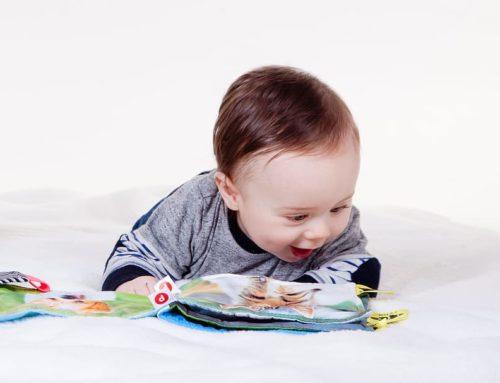 28 Maggio 2020La promozione della lettura ad alta voce fin dalla tenera età