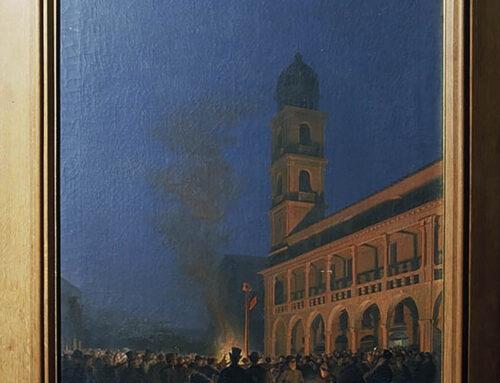 Il Tempio del Risorgimento Italiano