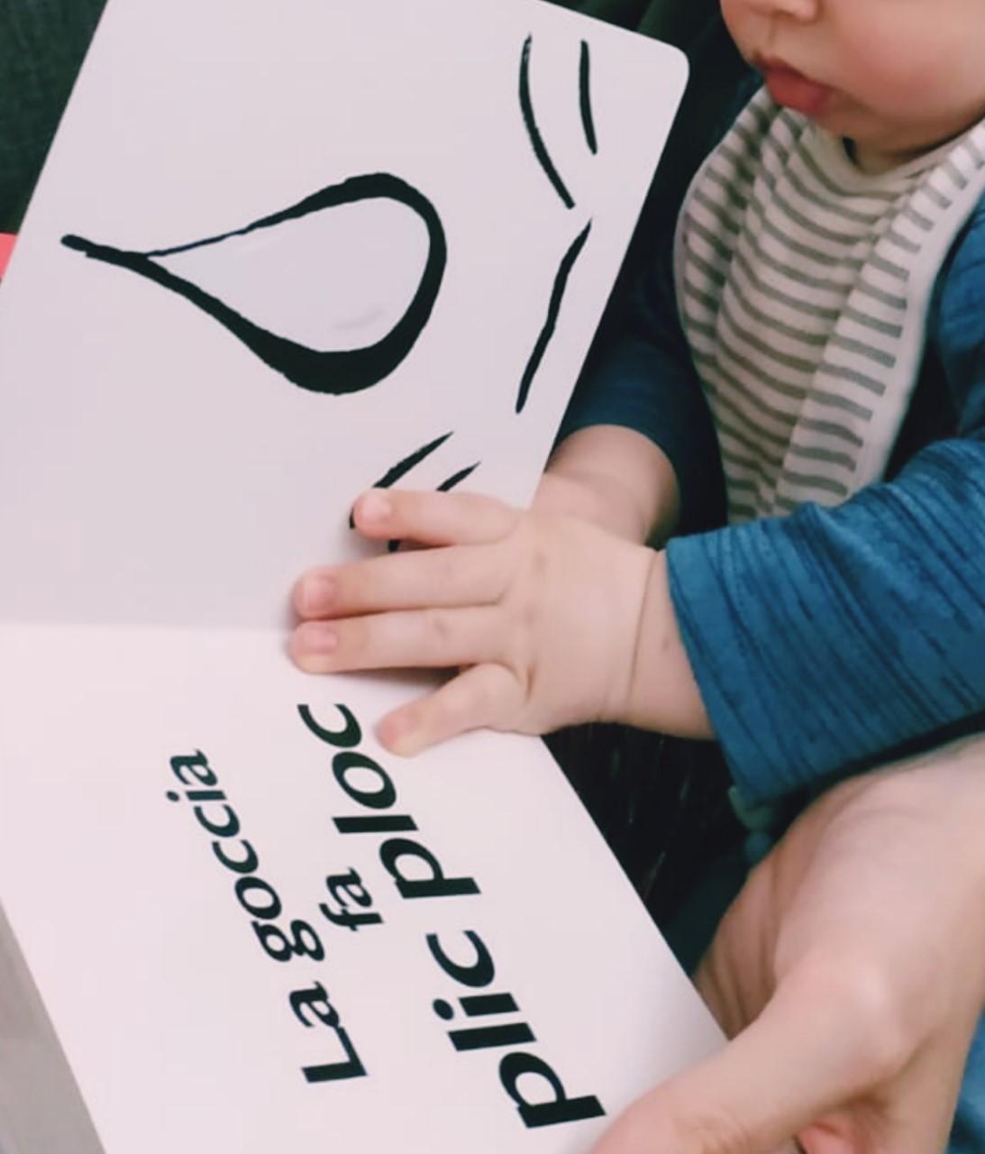 Nati per leggere: la promozione della lettura ad alta voce fin dalla tenera età