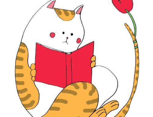 Settembre 2021 – Gennaio 2022Sabato è… libri, coccole e filastrocche in biblioteca Manfrediana!